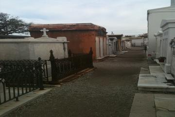 New Orleans St Louis Cemetery 1...