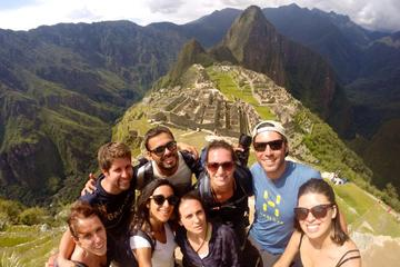 5-Day Cusco Tour with Overnight in Machu Picchu