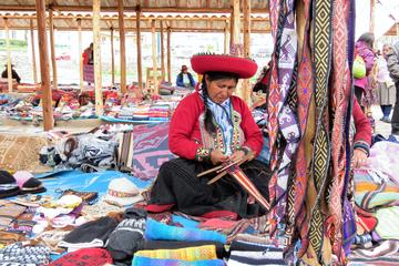 6-Day Fascinating Highlights of Peru...