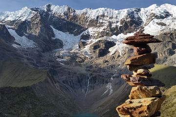 7-Day Cusco Adventure Trekking...