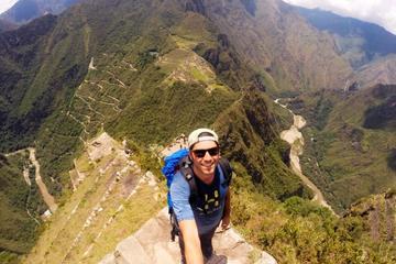 Aventura de 7 días de senderismo: Salkantay