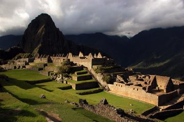 Full Day Tour to Machu Picchu from...