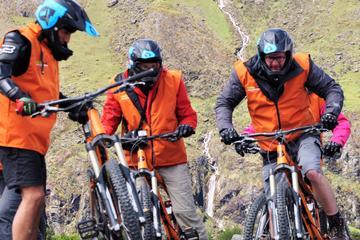 Inca Jungle-tocht: 4-daagse tour naar Machu Picchu, met fietsen ...