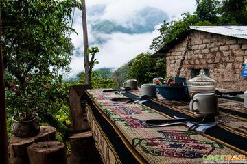 Randonnée Inka Jungle Trek de 4jours vers le Machu Picchu