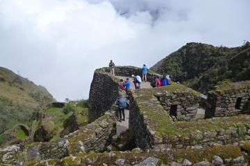 Trilha Inca clássica de 4 dias para Machu Picchu saindo de Cusco