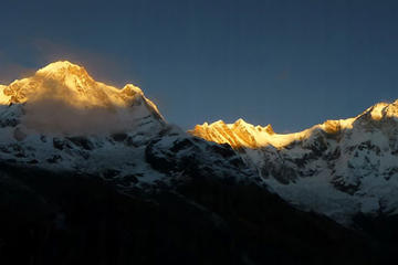 Annapurna Poon Hill Trek Package in...