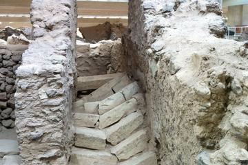 Explore Akrotiri Private Tour