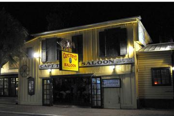 Key West Haunted Pub Crawl