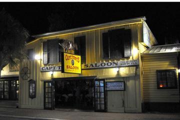 Book Key West Haunted Pub Crawl on Viator