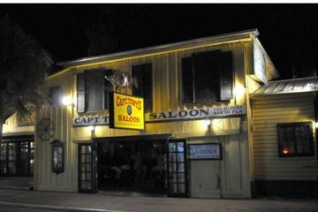 Tournée des pubs hantés de Key West