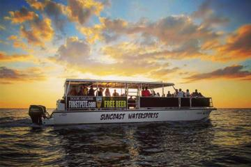 Sunset Brews Cruise