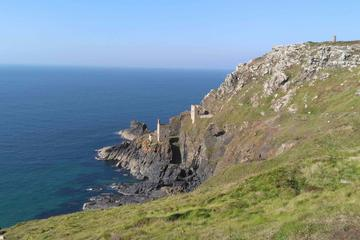 1-day Private Tour of Poldark...