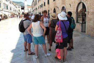 Dubrovnik at War 1991-1992 Private Walking Tour