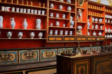 Dubrovnik doctors and herbalists