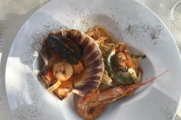 Let's cook in Cavtat