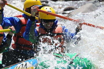 Book Half-day Salt River Whitewater Rafting on Viator