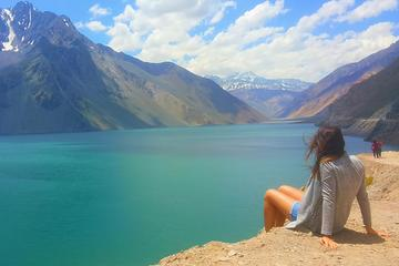 Day Trip to Cajon Del Maipo from Santiago