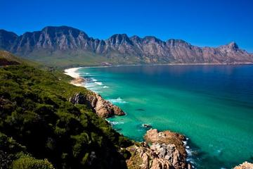 5-Day Tour from Port Elizabeth to...