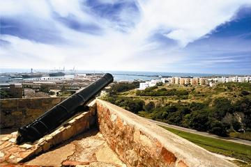 Port Elizabeth Walking City Tour