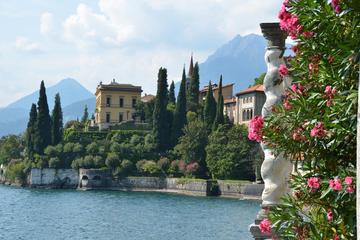 Dagstur till Comosjön från Milano