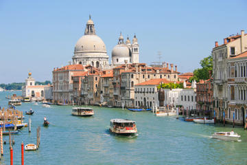 Dagtrip naar Venetië vanuit Milaan
