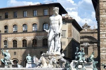Excursion d'une journée à Florence en train au départ de Milan