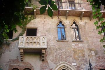 Excursion d'une journée à Vérone et au lac de Garde au départ de Milan