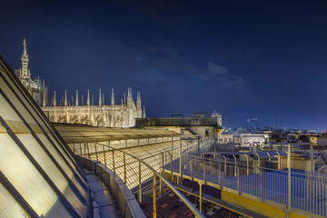 Galleria tour - the top of Milan walking tour