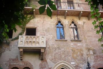 Gita di una giornata a Verona e sul lago di Garda con partenza da