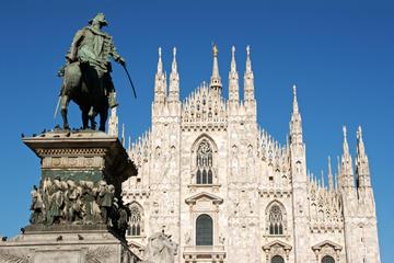 Halfdaagse sightseeingtour door Milaan met 'Het Laatste Avondmaal ...