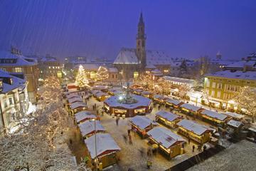 Italian Christmas Markets Day Trip from Milan
