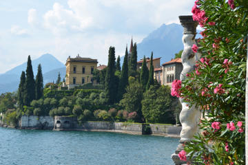 Lake Como Day Tour, Bellagio or Brunate, Cruise