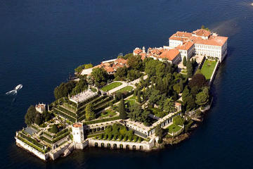Lake Maggiore Day Trip from Milan...