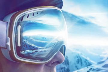 Piani di Bobbio Skiing including Ski Pass from MIlan