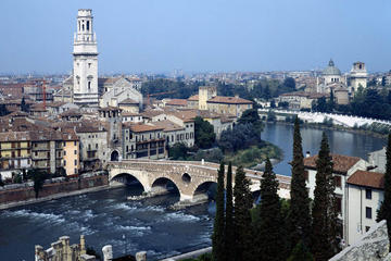Verona and Sirmione Day Trip from...