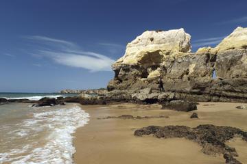 Halbtägige Tour nach Lagos und Sagres von der Algarve