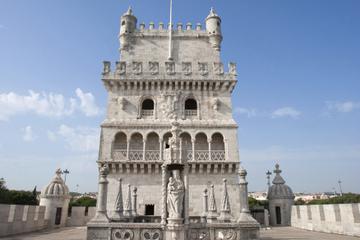 Lissabon - Tagesausflug von der Algarve aus