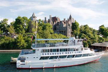 Excursão guiada particular para 1000 ilhas e Kingston