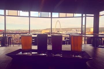 Full-Day Tijuana Craft Beer Tour from...