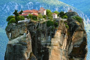 2-Day Delphi and Meteora Tour from...
