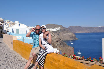 2-Night Independent Santorini Trip from Athens