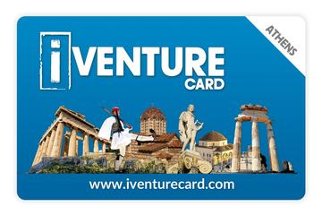Athens iVenture Card with Acropolis Visit and Hop-On Hop-Off Tour
