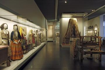 Benaki Museum of Greek Culture Entrance Ticket