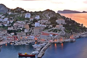 Day Trip to Hydra Island from Athens