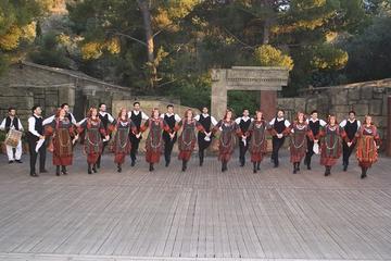 Dora Stratou Greek Dancing Show