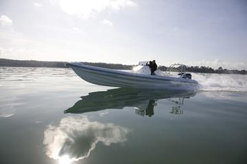 Sunset RIB Boat Tour of Cape Sounion...