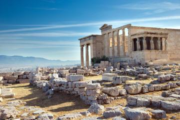 Tour per piccoli gruppi dell'Acropoli di Atene e delle principali