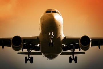 Trasferimento privato dall'aeroporto di Atene