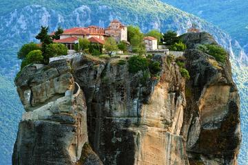 Two day Delphi and Meteora Tour from Athens