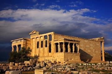 Visites d'Athènes avec le musée de l'Acropole